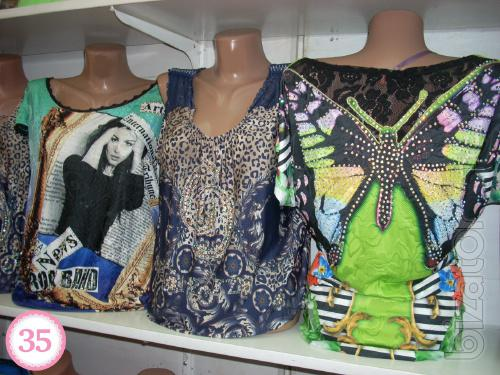women's clothing Turkey were super cool new items summer