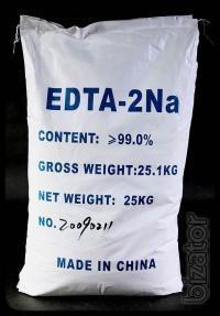 Sell Trilon B, disodium edetate, EDTU (Na 2 EDTU).