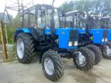 Tractor brands HTZ and MTW