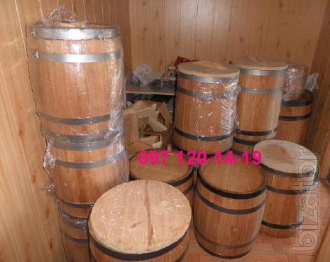 Oak Barrels for your needs.