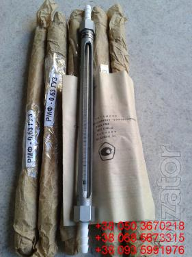 Sell rotameters RMF-0.4 goose; RMF-0,63 goose; RMF-4GUZ and other