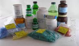 Sell chemical products.