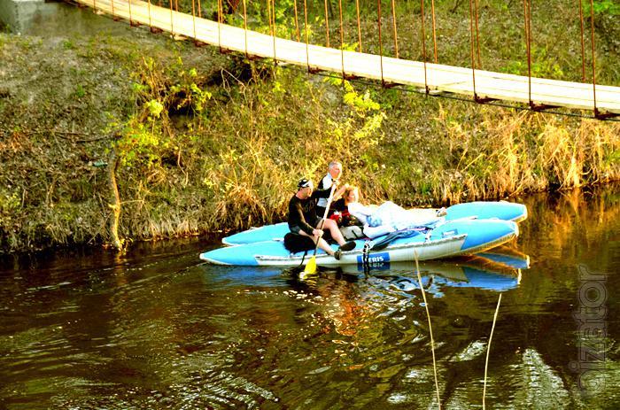 базы отдыха и рыбалки в днепропетровской об