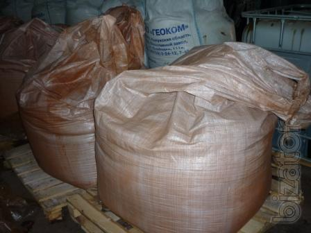 Sell: residues from the production of litharge of lead (lead oxide, lead monoxide, technical lead oxide) GOST 5539-73, crowns lead yellow (yellow