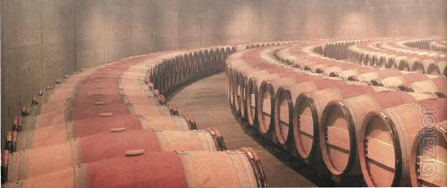 Cooperage. Production from the Cooper. With shipping.
