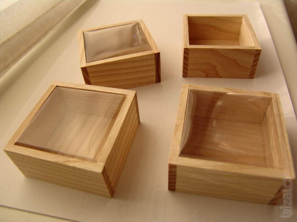 Сделать деревянную коробку своими руками 898