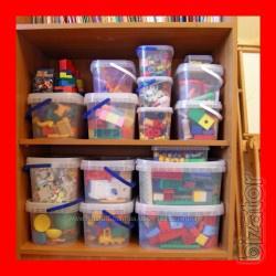 Food storage containers, preservation, freezer, etc