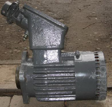 Buy El. the engine to the electro-hydraulic pusher TAG-300, TAG-600, the plunger hydraulic motor TGM-4