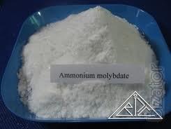 Ammonium molybdate reagent grade