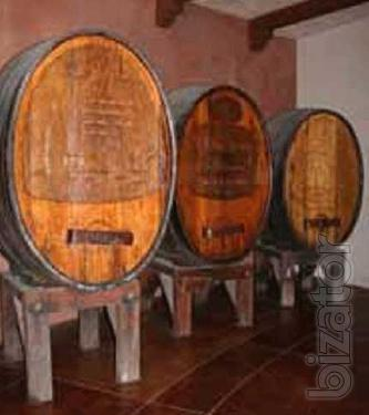 Barrels, glasses, water bowl made of wood.!!!