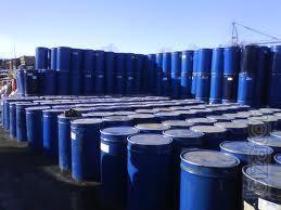 Bitumen road, shipment of 10 tons