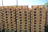 Expensive to buy used pallets/