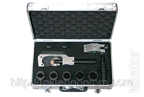 Electrical tool set RPP-720 for cutting and cutting the AU wire