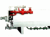 Equipment for food industry