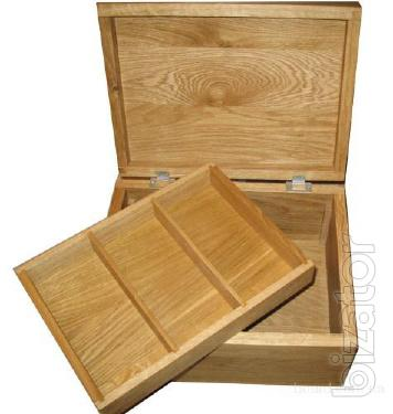 Wooden gift packaging Production......