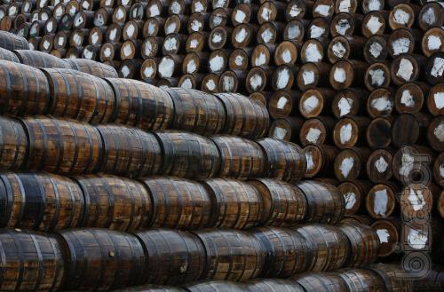 Casks, barrels, vats, gang, beer glasses...