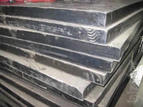 The technical plates TMCs