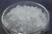 The potassium alum