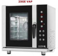 angelo po combi oven manuals