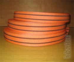 A complete assortment of cable-rope products