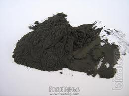 Copper (II) oxide powder reagent grade (Russia) (sell)