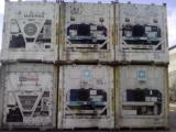 Sell reefer container