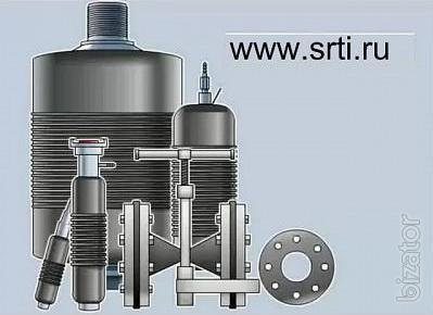 Tube pneumatic plugs for pipe - Subresonance LLC!