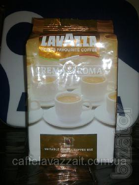 LavAzza coffee it