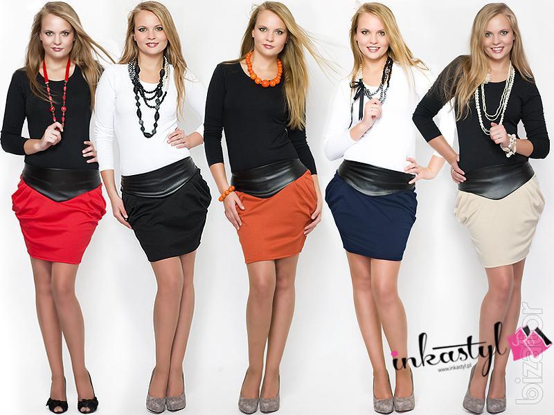 Стили Женской Одежды С Доставкой
