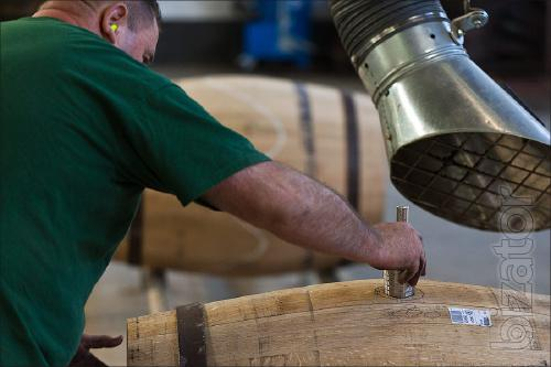 Shipping, delivery quality barrels. +Shipping!