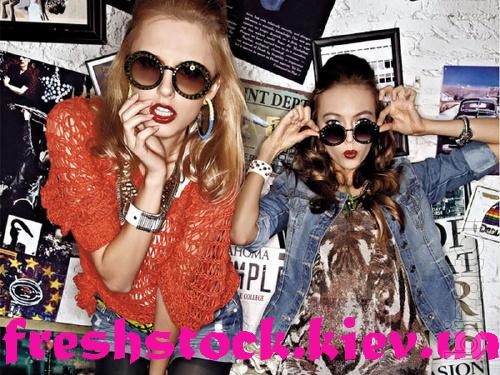Fashion stock apparel Yes Miss!