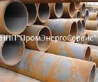 325х16 seamless steel pipe GOST 8732-78 price, weight