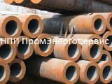 219х40 seamless steel pipe GOST 8732-78 price, weight