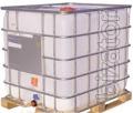 Sodium hypochlorite, A and B, caustic soda liquid delivery