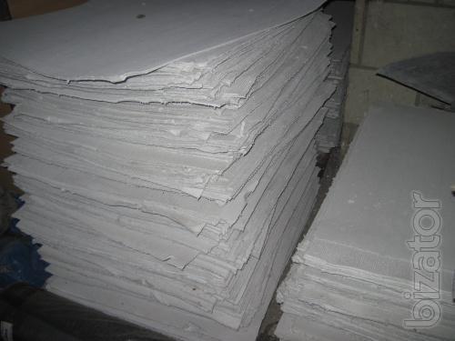 Asbestos Board CASS-1