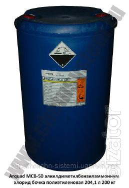 Arquad MCB-50/Benzalkonium chloride/BMC Galaxy