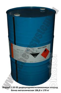 Arquad 2.10-50/Didecyldimethylammonium chloride
