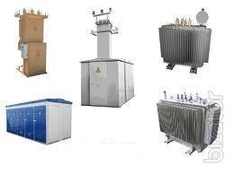 Трансформаторы ТМ-1000,630,400,250 кВа. Подстанции КТП изготовим