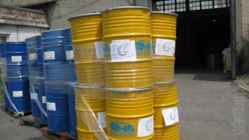 Metal barrels b/(food)