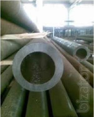 Seamless steel tubes, hot-rolled GOST 8732-78