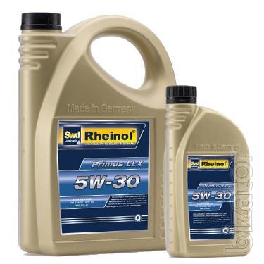 Oil category 5W-30 for autmobile VAG ( Volkswagen, Audi, Skoda, Seat)