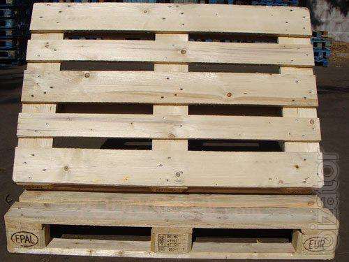 Sell pallets,pallets used in Odessa