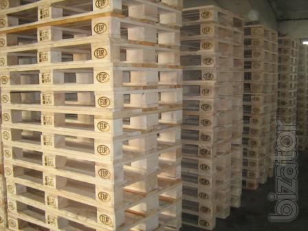 Buy wood used pallets expensive
