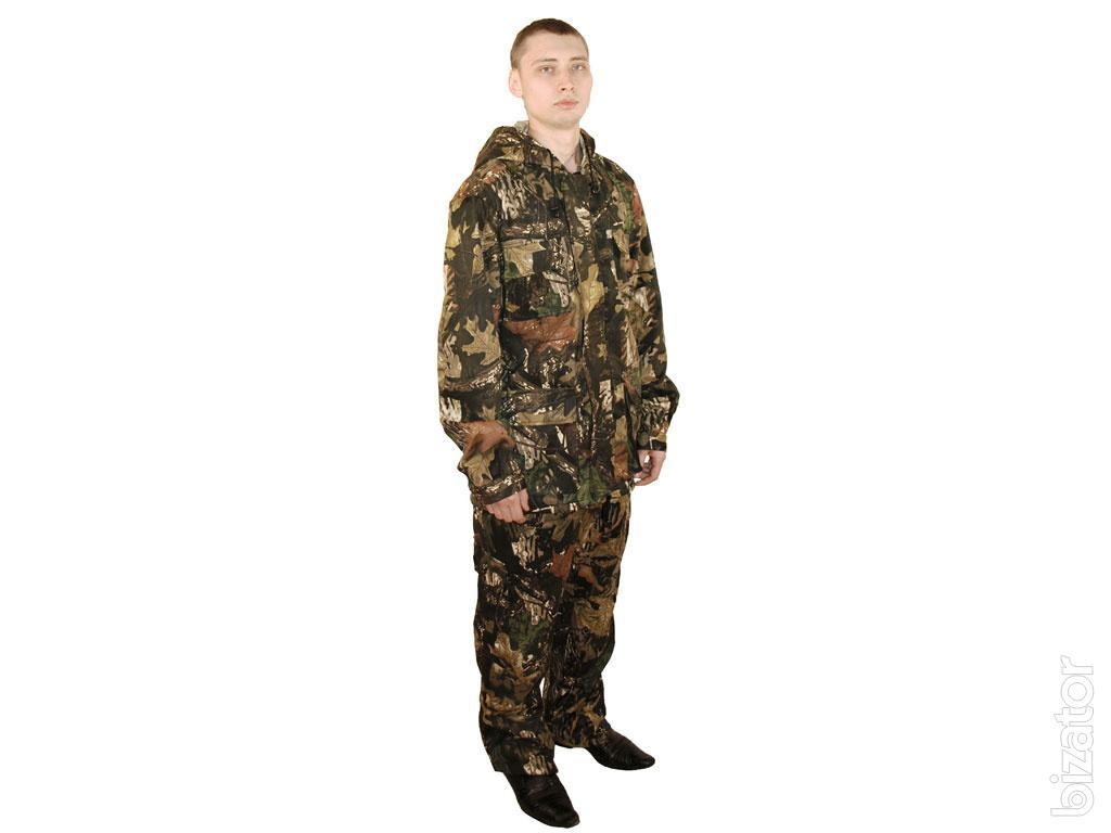 граф одежда для рыбалки и охоты