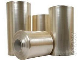 Food PVC shrink film