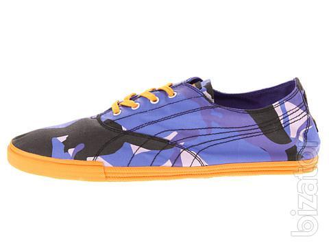 c173555776f7 New original sneakers (sneakers) PUMA Tekkies CC