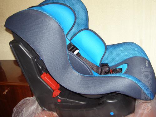 Car seat (0-18 kg) Nania Driver SP Plus different colors, free ...