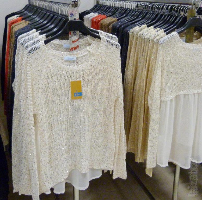 Sell Italian clothes wholesale - Buy on www bizator com
