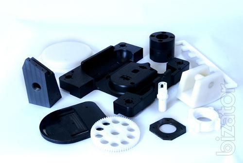 Manufacture of rubber and plastics