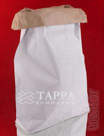 Packagings bags paper Kraft